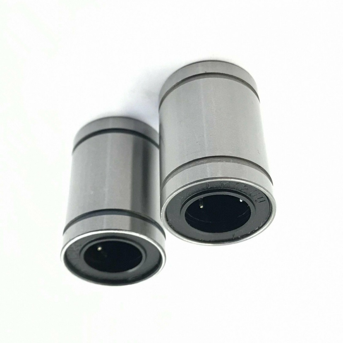Linear Motion Bearing (LM12uu, LM13uu, LM16uu, LM20uu, LM25uu) for Printing Machinery by Cixi Kent Bearing Manufactory