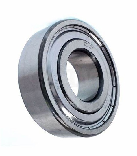 Deep Groove Ball Bearing 6203 6206 High Precision 6204 Bearings