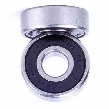 Thin Section Deep Groove Radial Ball Bearing Sf61802-2RS ABEC-3 Precision