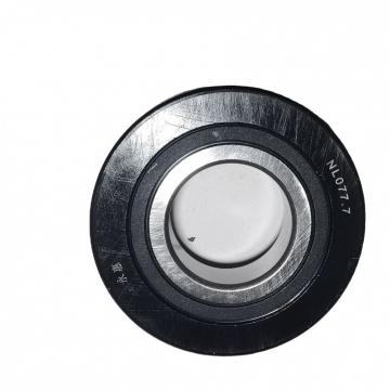 Durable bearing steel guide SG20 track roller bearing 6*24*11mm for machine