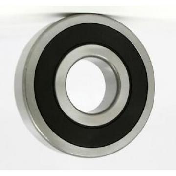 low noise ZYSL 6202 2RS C3 15*35*11mm deep groove ball bearing