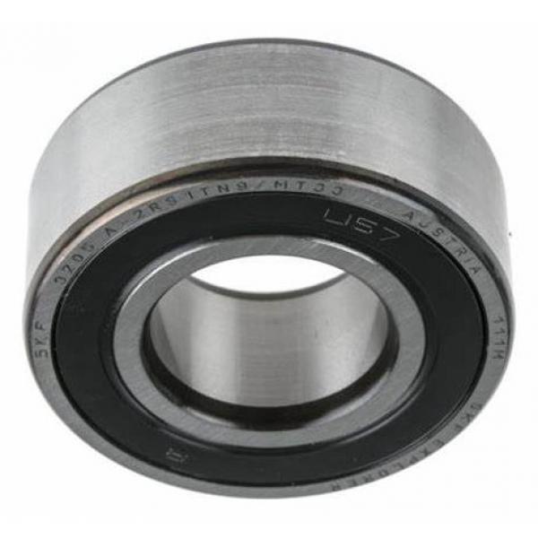 Motorcycle Parts Auto Bearing Angular Contact Ball Bearing (3200 3201 3202 3202 3203 3204 3205 3208 3209 3210 3211 3212 3213 3215 3217 3303) #1 image