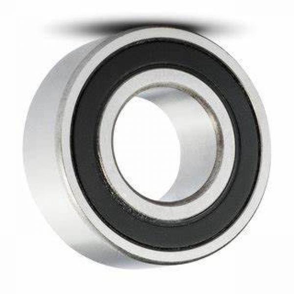 Engine Motorcycle Parts Auto Bearing Angular Contact Ball Bearing 3200 3201 3202 3202 3203 3204 3205 3208 3209 (3210 3211 3212 3213 3215 3217 3305) #1 image
