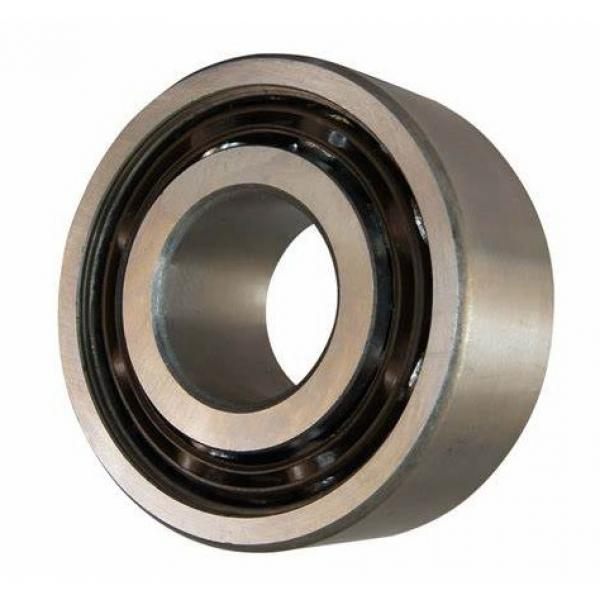 Zys ISO Certification Double Row Type Angular Contact Ball Bearings 3205/3305 for High Frequency Motor #1 image
